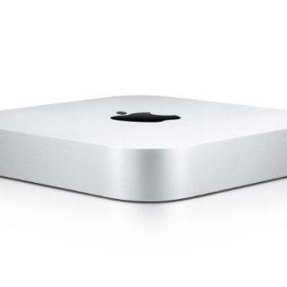 家庭内PCに新しい「Mac mini」という選択肢を選ぶ5つの理由