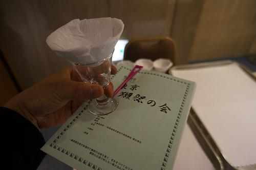 日本酒「獺祭(だっさい)」をたらふく飲めるイベントに参加してきました!