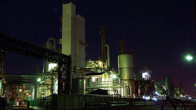 「川崎工場ツアー2」に参加。工場の美しさに魅了された