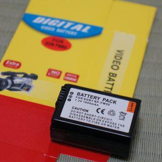 NEX-5Nの互換バッテリーを購入!NEXユーザなら必須アイテムだ!