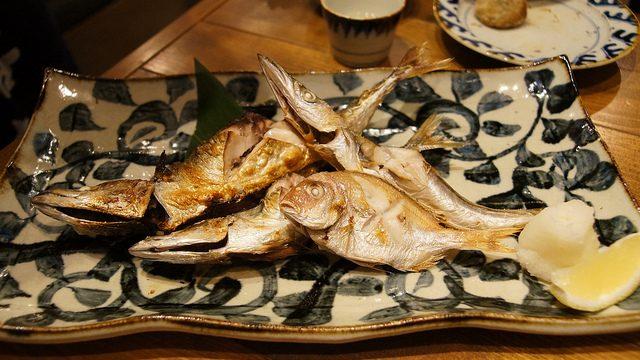 「九州で今朝まで泳いでいた魚」が食べられるお店、四十八漁場(よんぱちぎょじょう)に行ってきたぞ!