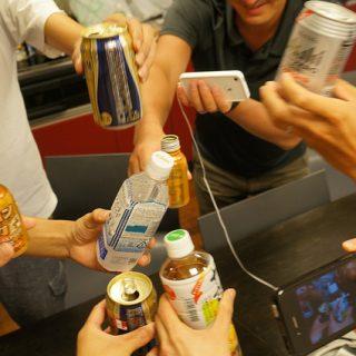 川崎ブログ合宿を開催!濃いブログ談議ができたぞ!