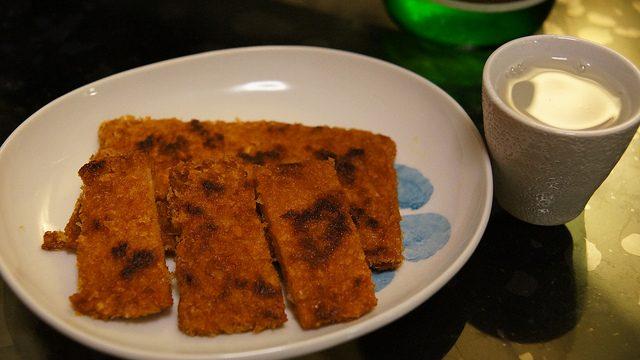 「がんす」という食べ物を知ってるか!?広島の隠れたソウルフードをご紹介!