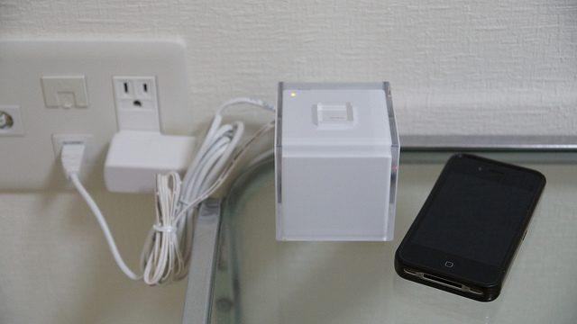 【永久無料】auのiPhoneやスマホユーザーなら無料でレンタルできるWi-Fi HOME SPOT を借りてみたぞ!