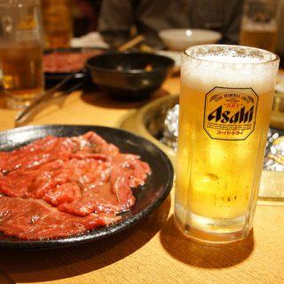 """念願の""""食べログで1位の焼肉屋""""「牛蔵(ぎゅうぞう)」に行ってきたぞ!"""