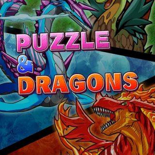 iPhoneやAndroid上でできる超大人気ゲームの「パズル&ドラゴンズ」、通称「パズドラ」がメチャ面白くてハマッたぞ!