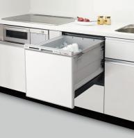 新築マンションの食洗機はパナソニック製「NP-P45M1PS」を後からつけたぞ!