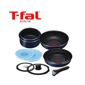 T-fal インジニオ サファイア  グランセット L52094を買いました