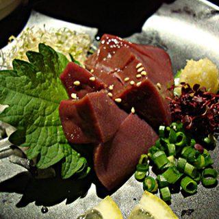 肉刺専門店「久遠の空」で生肉を食べてきたぞ!