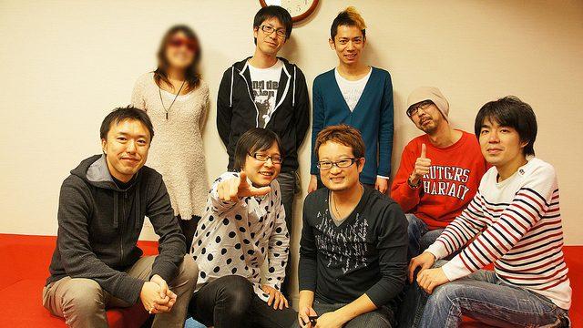 「川崎ブログバカ!3代目!」開催!今回はみんなでブログデザインをいじってみたぞ!