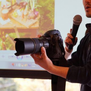 プロカメラマンから料理を美味しそうに撮影する方法を教えてもらえる「美味しい写真の学校」に参加してきたぞ!