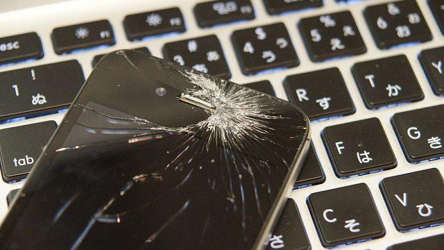 iPhoneを修理・交換するためAppleストアにあるGenius Bar(ジーニアスバー)に行ってきたぞ!