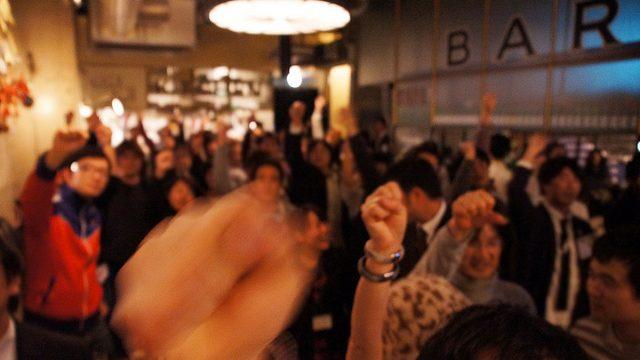 ブロガー大忘年会2012 by AMNが開催!新たな出会いと仲間との大切な時間を過ごしたぞ!