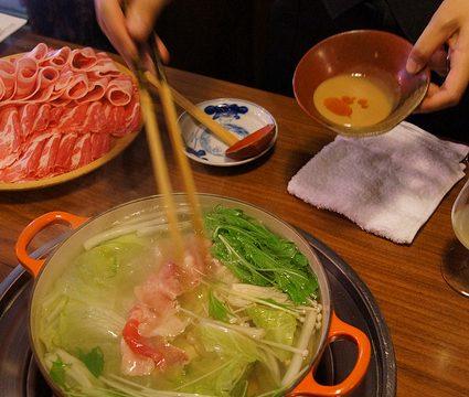 【DPUB7・食べ物編】豚組〜カラオケ〜松ちゃんまでの食べた料理を紹介するぞ!