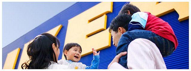 IKEA港北ユーザー必見!田園都市線「用賀」駅から無料シャトルバスが期間限定で運行するぞ!