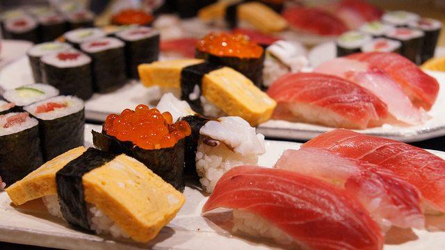 大井町にある「すし処さいしょ」で極上のお寿司を堪能してきたぞ!