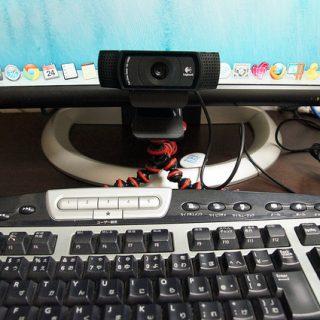 キーボード打鍵音の原因が分かった!Macのマイク付きイヤフォンの延長ケーブルは4極タイプじゃないと駄目だぞ!