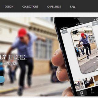 【プレゼント企画あり】世界に1つだけのオリジナルiPhoneケース「Casetagram」がiPhoneからカンタンに作れるぞ!