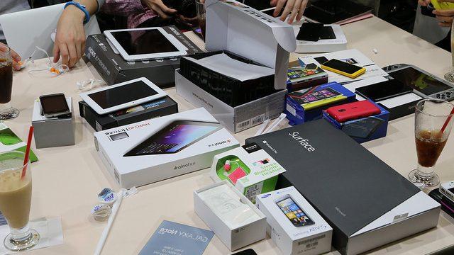 海外製SIMフリースマホを買うならEXPANSYS(エクスパンシス)がお買い得だぞ!