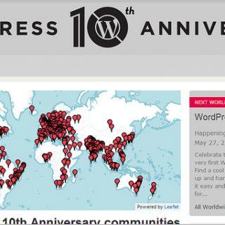 WordBench東京2013に参加してきたぞ! #wbtokyo #wp10