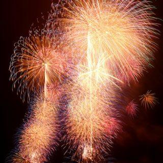 【花火の撮り方】2013年夏最初の花火大会!逗子海岸花火の写真を撮って来たぞ!