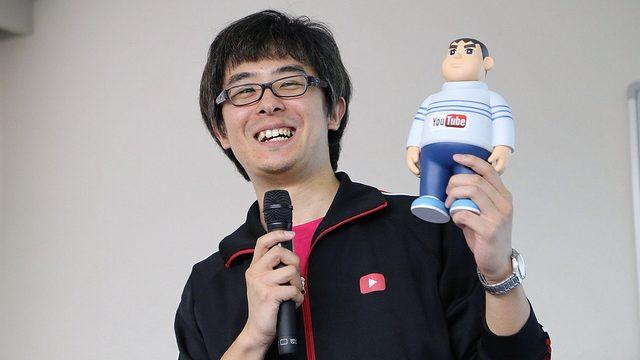 「瀬戸弘司さんのYouTube動画作成・編集セミナー」に参加してきたぞ! #YouTuberSeto