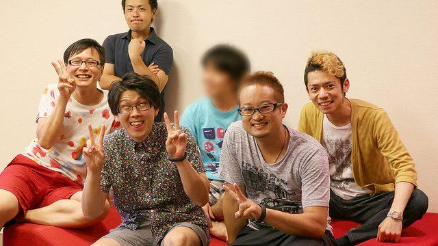川崎ブログバカ6代目!を開催!ブロネクあり、鯖寿司あり、少人数でアツく語り合ったぞ!