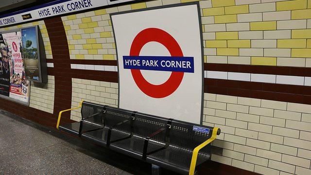 【ロンドン観光】地下鉄やバスを使った移動には「オイスターカード」が便利だぞ!
