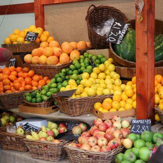 【ロンドン観光】観光できる市場「Borough Market」が楽しいぞ!