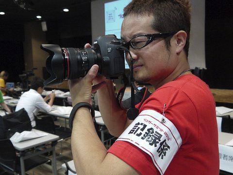 ブロガーサミット2013にスタッフ兼公式カメラマンとして参加して感じたことをまとめたぞ! #ブロガーサミット