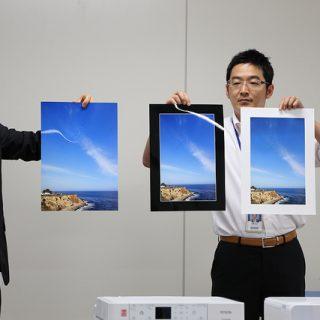 エプソンカラリオ新商品「EP-976A3」の新機能で写真をもっと楽しめるぞ! #カラリオ