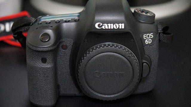 【アドバイス募集】Canon EOS6Dで赤ちゃんを撮影するためのレンズを悩んでいるぞ!