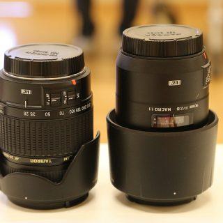 【Canonデジタル一眼レフ】赤ちゃんを撮るためのレンズ候補から購入するレンズを絞ったぞ!