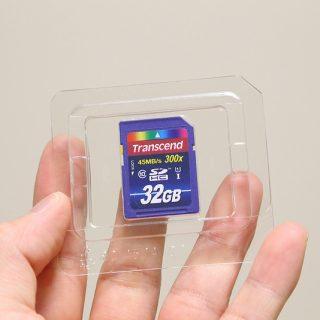 【激安!】32GBでClass10のSDカードが約2300円で購入できるぞ!