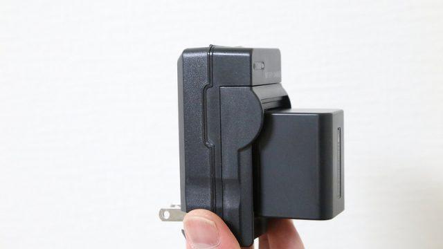 【定価の5分の1以下!】SONYのビデオカメラ用に非純正の激安互換バッテリーや充電器が安いぞ!