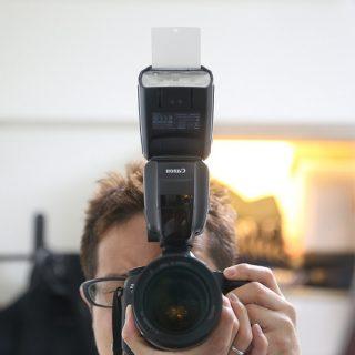 ついに!Canon最上位のストロボ「600EX-RT」を購入したぞ!