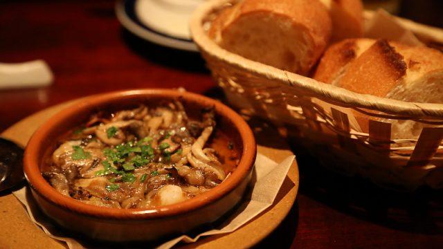中目黒にあるイタリアン「Malcovich(マルコヴィッチ)」が雰囲気も良くて料理も美味かったぞ!