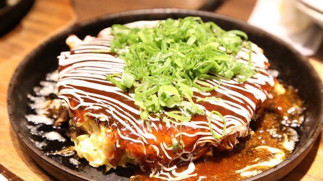 武蔵小杉にあるお好み焼き屋「こて吉」はお好み焼きだけでなく他の料理もメチャウマだったぞ!