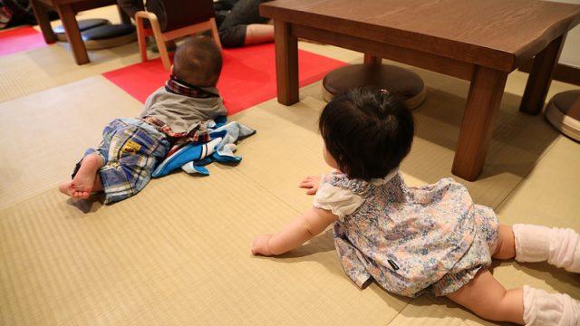 赤ちゃんと安心して入れるカフェ!武蔵小杉の「baby side cafe」に行って来たぞ!