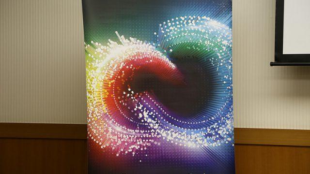 新製品であるAdobe Creative Cloud2014について聞いて来たぞ!