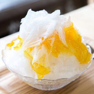 巣鴨の「かき氷工房 雪菓」で天然氷とこだわりの自家製ソースのかき氷を味わって来たぞ!