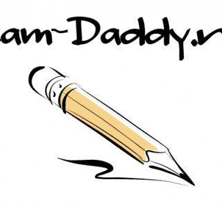 【報告!】書けるお父さんプロジェクトに参加する事にしたぞ!