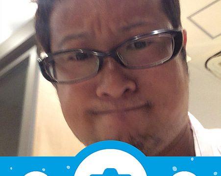 【クーポンも貰える】ミスド公式iPhoneアプリ「misterDonut」で写真を撮ると面白いぞ!