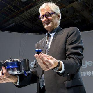 モニター募集中!「Dyson 360 eye」がルンバ越え!ダイソンのロボット掃除機が360度カメラ搭載でめっちゃスゴイぞ! #dyson360eye