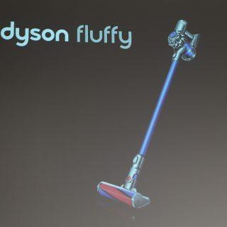 新商品!新しいコードレスクリーナーDyson Fluffy(ダイソン フラフィ)発表イベントに行って来たぞ! #dysonjp