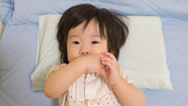【低反発より良い!】赤ちゃんの枕の決定版!ジェルトロンのベビーまくらが良さそうだぞ!