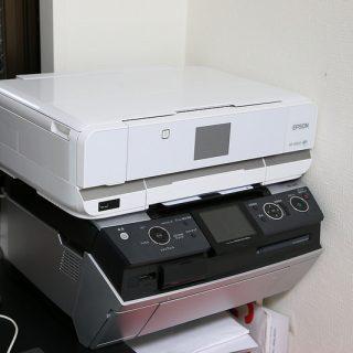 年末には品切れ必至なので今が買い時!小さいのにA3まで対応のプリンタ「EP-976A3」を購入したぞ!