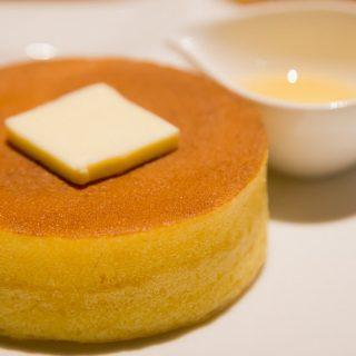 【神奈川初上陸!】行列が出来るパンケーキ店「雪ノ下」で分厚いパンケーキをたらふく食ってきたぞ!