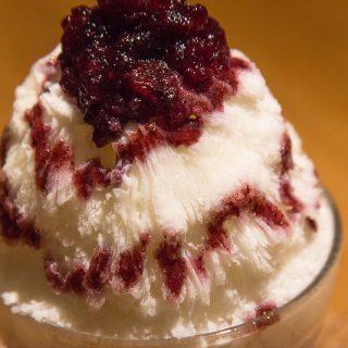 【神奈川初上陸!】パンケーキとかき氷の名店「雪ノ下」で美味しいかき氷を食って来たぞ!