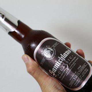 【ギネス認定】アルコール14%のビール!サミクラウス(Samichlaus)を飲んでみたぞ!